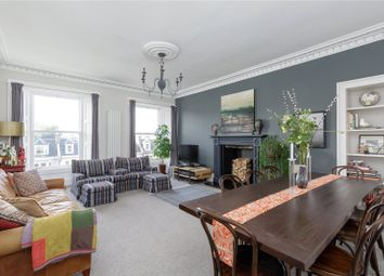 Thumbnail 4 bed flat for sale in Newington Road, Newington, Edinburgh