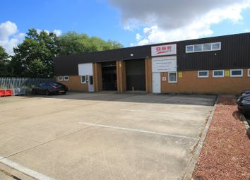 Thumbnail Warehouse for sale in Lodge Road, Staplehurst