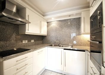 Thumbnail 1 bed flat to rent in Belvedere Heights, 199 Lisson Grove, Regent's Park, London
