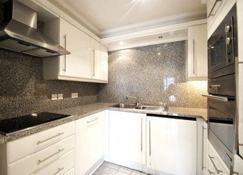 Thumbnail 1 bedroom flat to rent in Belvedere Heights, 199 Lisson Grove, Regent's Park, London