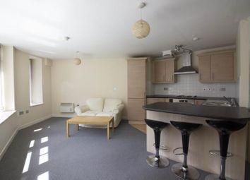 Thumbnail 1 bed flat to rent in Tordoff Chamebrs, 84 Sunbridge Road, Bradford