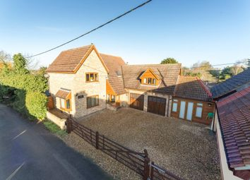 Thumbnail 5 bedroom detached house for sale in Constable Place, Methwold Hythe, Thetford