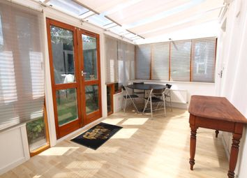 Thumbnail 2 bed flat to rent in Lawford Road, Kentish Town