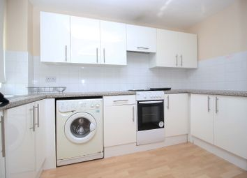 Thumbnail 1 bed flat to rent in Bridge View Court, Hainault