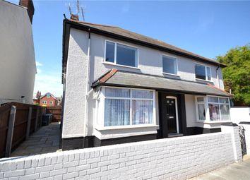 2 bed flat for sale in Highfield Road, Felixstowe, Suffolk IP11
