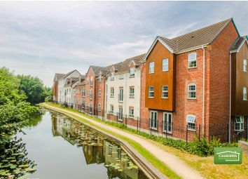 Thumbnail 2 bedroom flat for sale in Binary Mews, Walsall Wood