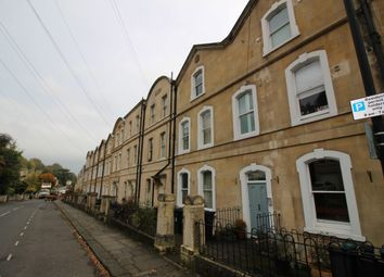 Thumbnail 2 bed flat to rent in Belgrave Terrace, Bath