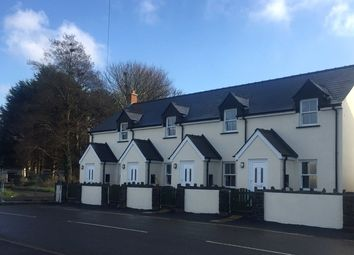 Thumbnail 2 bed terraced house for sale in 2, Hays Lane, Sageston, Tenby