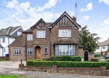 Thumbnail 5 bed detached house for sale in West Hill Way, London