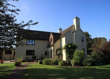 Thumbnail 4 bed detached house for sale in Castle Corner, Beckington