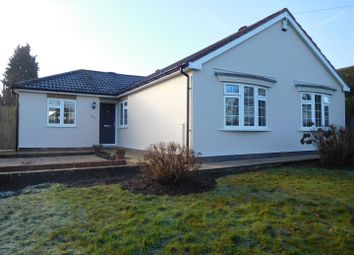 Thumbnail 3 bed bungalow for sale in Pilgrims Way West, Otford, Sevenoaks