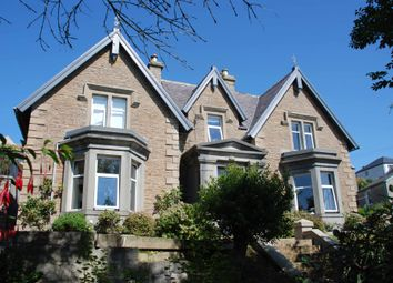 Thumbnail 4 bed detached house for sale in 1 Franklin Road, Stromness