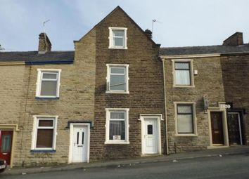 Thumbnail 3 bed terraced house for sale in Shadsworth Road, Shadsworth, Blackburn, Lancashire