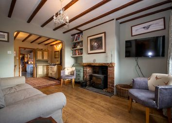 Stretton Westwood, Much Wenlock TF13. 3 bed terraced house for sale