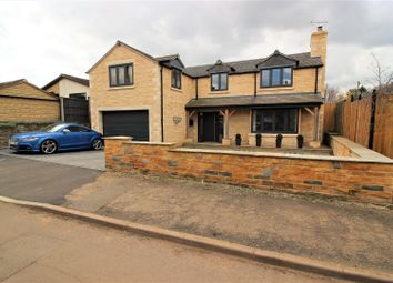Thumbnail 4 bed property for sale in West Street, Easton On The Hill, Stamford