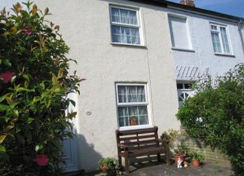 Thumbnail 2 bed property to rent in Newtown, Sidmouth
