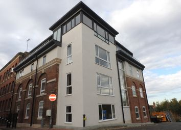 Thumbnail 2 bed flat to rent in Market View, Gravesend
