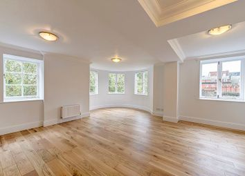 Thumbnail 3 bed flat to rent in Vincent Square, Westminster