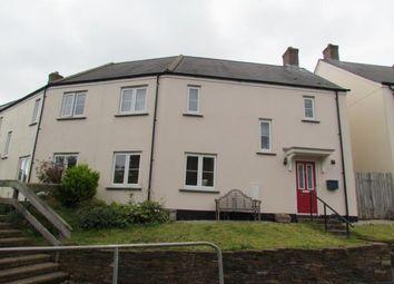 3 bed terraced house for sale in Hatherleigh, Okehampton, Devon EX20