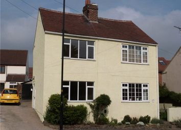 Thumbnail 2 bedroom semi-detached house to rent in Park Row, Knaresborough, North Yorkshire