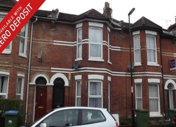 4 bed property to rent in Thackeray Road, Southampton SO17