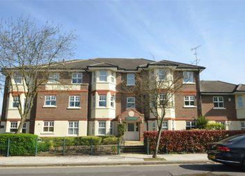 Thumbnail 2 bed flat to rent in Lowlands Court, Victoria Road, Mill Hill