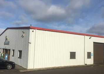Thumbnail Light industrial to let in Dunrobin Road, Airdrie