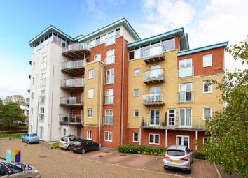 3 bed flat for sale in Owls Road, Bournemouth BH5