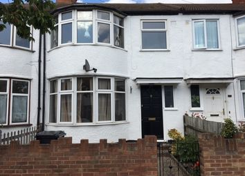 Thumbnail 3 bed terraced house to rent in Zermatt Road, Thornton Heath