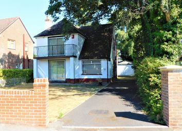 Thumbnail 3 bed detached house for sale in Branksea Avenue, Hamworthy, Poole, Dorset BH154Dp