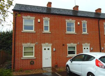 Thumbnail 2 bedroom town house to rent in London Road, Oadby, Leicester