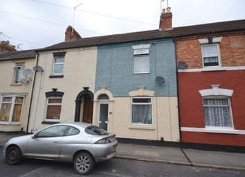Thumbnail 2 bed terraced house for sale in Abbey Road, Far Cotton, Northampton
