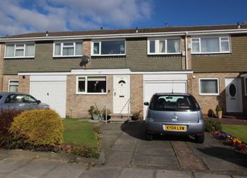 Thumbnail 3 bed terraced house for sale in Cateran Way, Collingwood Grange, Cramlington