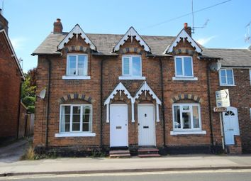 Thumbnail 2 bed town house to rent in North Street, Thame, Oxon