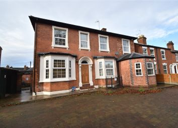 Thumbnail 1 bed maisonette for sale in Flag Meadow Walk, Worcester, Worcestershire