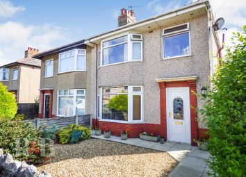 Thumbnail 3 bed semi-detached house for sale in Douglas Drive, Heysham, Morecambe
