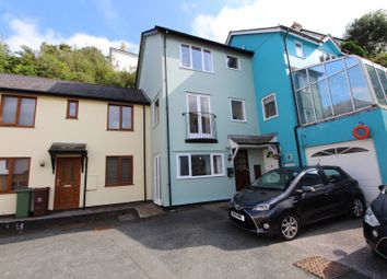 Thumbnail 3 bed terraced house for sale in Boringdon Road, Turnchapel, Plymouth, Devon