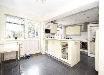 Thumbnail 5 bed property for sale in Court Crescent, Swanley, Kent