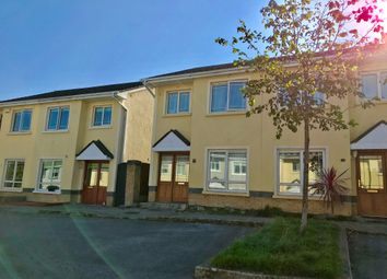 Thumbnail 2 bed terraced house for sale in 21 Balruddery Wood, Balrothery, County Dublin