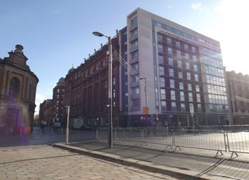 Thumbnail 1 bed flat to rent in Bell Street, Merchant City