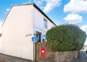 Thumbnail 2 bed end terrace house for sale in Lower Road, Orpington, Kent