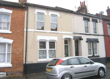 3 bed property for sale in Hunter Street, Northampton NN1