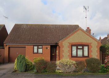 Thumbnail 3 bedroom detached bungalow for sale in Hendrie Road, Holt
