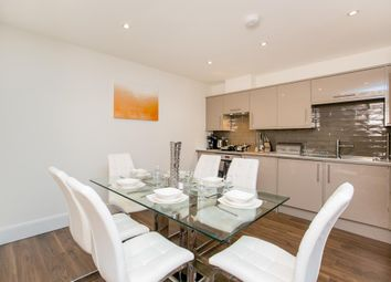 Thumbnail 3 bedroom flat to rent in High Street, Staines-Upon-Thames