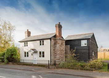 Thumbnail 3 bed cottage for sale in Bodenham, Hereford