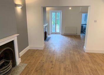 2 bed maisonette to rent in 2 Manor Villas, Bath BA1