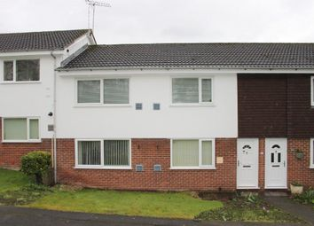 Thumbnail 1 bed flat for sale in Lambourn Drive, Allestree, Derby