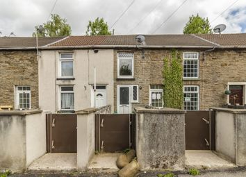 Thumbnail Property for sale in Sion Street, Pontypridd