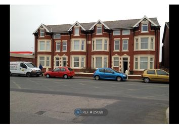Thumbnail 1 bed flat to rent in Anchorsholme, Cleveleys