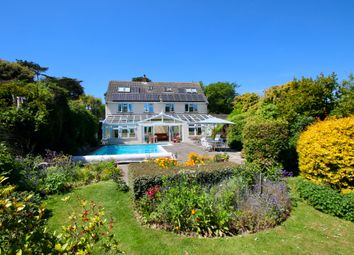 Thumbnail 5 bed detached house for sale in Bon Accord Road, Swanage